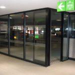 Commercial & Domestic Aluminium Double Glazing, Manchester