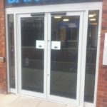 Commercial & Domestic Aluminium Double Glazing, Manchester